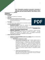 Apuntes Neuropsicología Para Psicólogos
