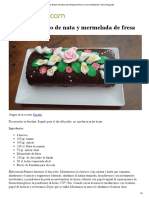 Brazo de Gitano de nata y mermelada de fresa en la Comunidad de Cocina Hogarutil.pdf