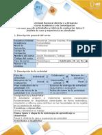 Guía de Activdades y Rubrica de Evaluación Tarea 3-Análisis de Caso y Experiencia en Simulador (1)
