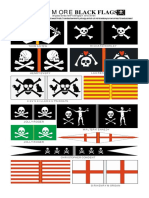 Pirate Flags 2