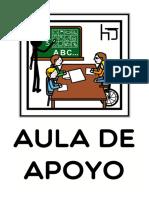Microsoft Word - Cartel Aula de Apoyo