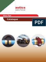 Mining Pipes Catalogue