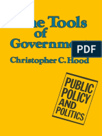 LIVRO HOOD The Tools of Government 1983.pdf