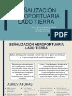 Infraestructura Aeroportuaria Señalizacion (1)