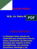 Geologia Fisica Umsa 2019 6-Mar