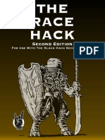 The Class Hack 2e