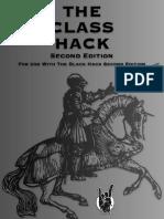 The Blackest Hack