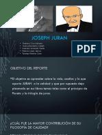 Joseph Juran Equipo2
