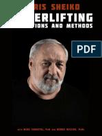 kupdf com_kizen-16-week-powerbuilding pdf | Hobbies | Sports