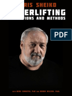 Boris Sheiko - Powerlifting Foundations And Methods.pdf