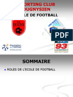 ECOLE DE FOOTBALL.ppt