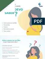eBook Maternidade Medis Seguro-De-saude