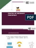 Practica Powerpoint