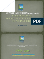 2 EJEC. ENE 2015 - OCT. 2016