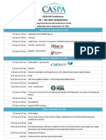 final agenda with sponsor pa