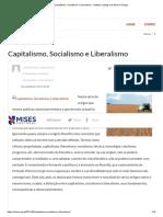 Capitalismo, Socialismo e Liberalismo - Instituto Ludwig von Mises Portugal.pdf