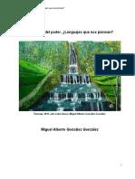 Lenguajes del poder ¿Lenguajes que nos piensan.pdf