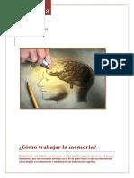 Conceptos de Memoria