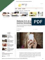 Dolores 2.0_ el cuerpo y las nuevas tecnologías.pdf