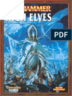 Warhammer Fantasy - High Elves - 7th.pdf