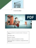 La Pequeña Cacerola de Anatole - Fichas de Cine