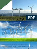 Presentación1 Energia Renovable