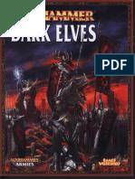 Warhammer Fantasy - Dark Elves - 7th.pdf