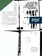 Economia Fetichismo Y Religion En Las Sociedades Primitivas Godelier Maurice.pdf