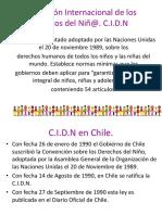 2 Convención Internacional de Los Derechos Del Niñ@
