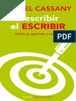 Cassany_describir el escribir.pdf