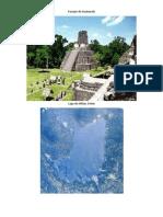 Paisajes de Guatemala