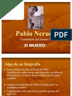 Pablo Neruda Power Point