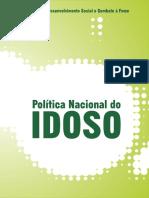 Política acional do Idoso