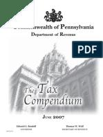 2006 Tax Compendium