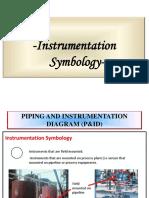 233_Instrument Symbology & P&ID