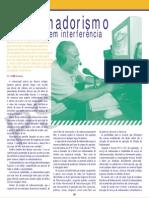Radio Paixao