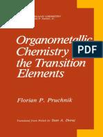 Organometallic chemistry Pruchnik.pdf