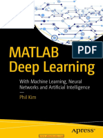 MATLAB DEEP LEARNING - Phil Kim.pdf