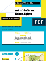 E1-Ciudades Antiguas - 11 - Kahun_Egipto_1