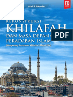 Rekonstruksi Khilafah Dan Masa Depan Cerah Peradaban Islam