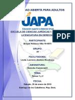 Tareas 1 y 2 Derecho Comercial II 26-01-2019.docx