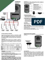 Manual de Instalação interfone agl