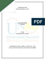 Aporte 1 Juan Camilo Dueñas