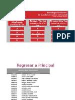 Comisiones de Trabajos Prácticos 2017