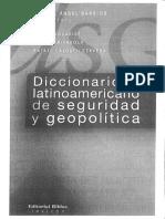 Barrios - Diccionario Latinoamericano de Seguridad y Geopolitica - Soberania.pdf