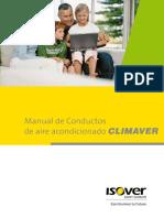 Manual de Conductos de Aire Acondicionado CLIMAVER.pdf