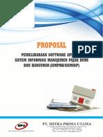 002 - Proposal Pemeliharaan SIMPBB 2017