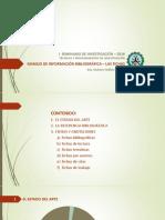 03_manejo de Información Bibliográfica