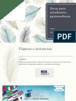 Becas para estudiantes guatemaltecos.pptx
