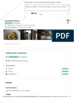 Cocina Eclectica, Escazú - Fotos, Número de Teléfono y Restaurante Opiniones - TripAdvisor